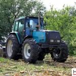 Mulczowanie terenu Gniezno_rozdrabnianie drzew_Hermar Gniezno_1